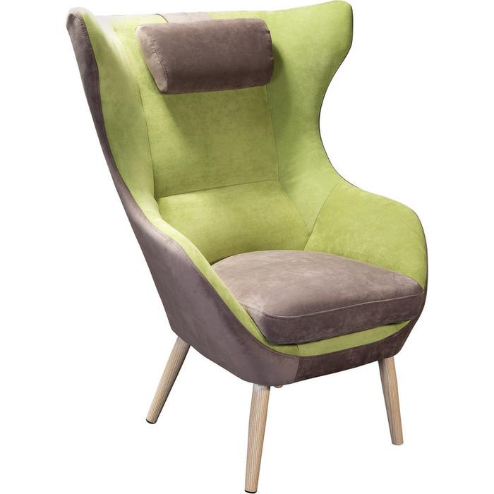 Кресло R-home Сканди 2 грин акварель кресло r home франция r