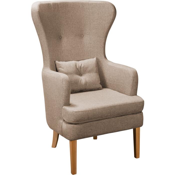 Кресло R-home Хилтон Сканди браун кресло r home франция r