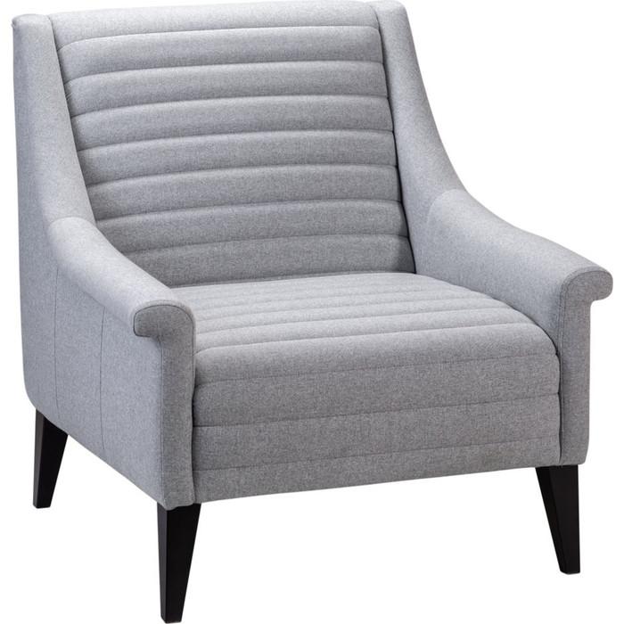 Кресло R-home Loft Alaska стоун