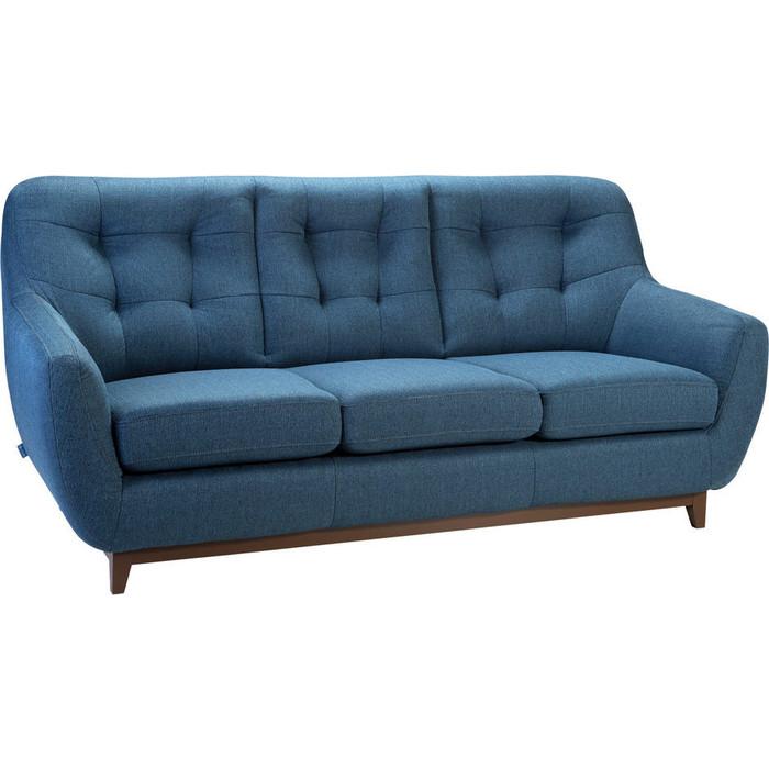 Диван R-home Сканди блю арт раскладной стул r home нарвик сканди блю арт натур