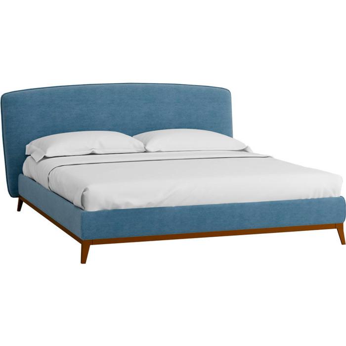 Кровать R-home Сканди лайт сапфир арт 1.8