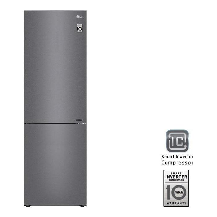 Холодильник LG GA-B459CLCL DoorCooling+