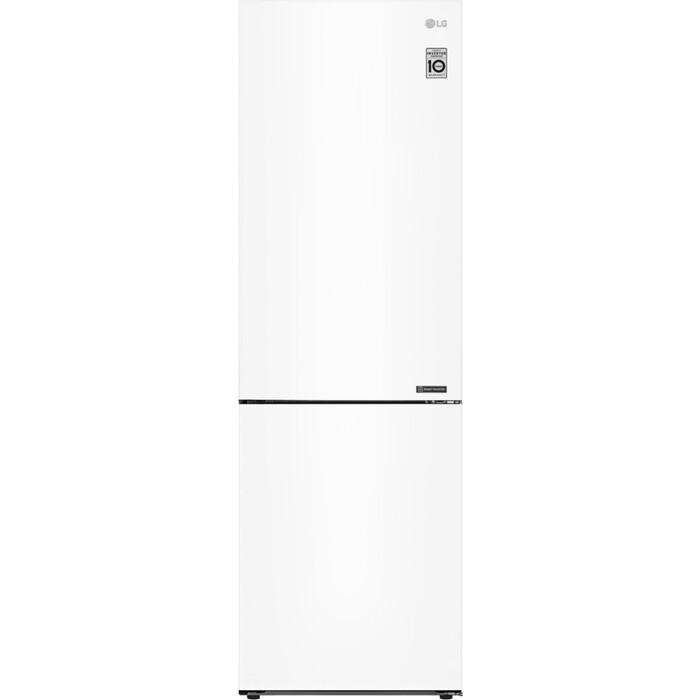 Холодильник LG GA-B459CQCL DoorCooling+