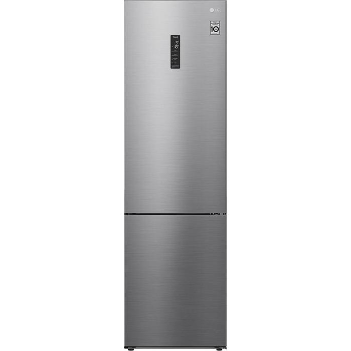 Холодильник LG GA-B509CLSL DoorCooling+ холодильник lg ga b459cqcl doorcooling
