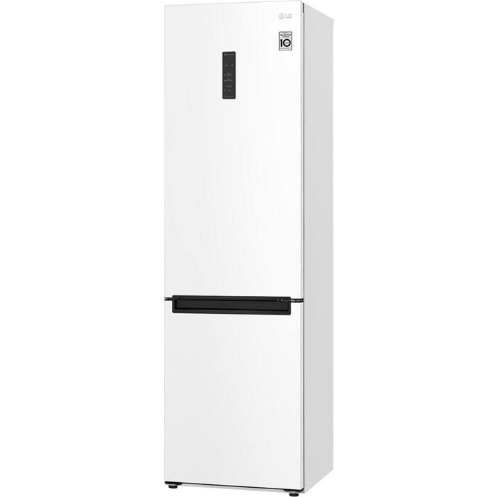 Холодильник LG GA-B509CQCL DoorCooling+