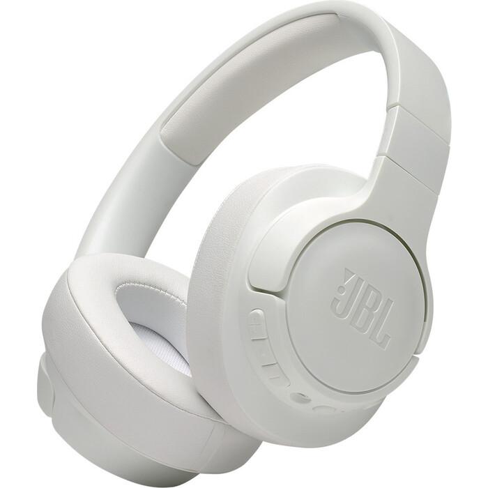 Наушники JBL Tune 750BTNC (JBLT750BTNCWHT) white