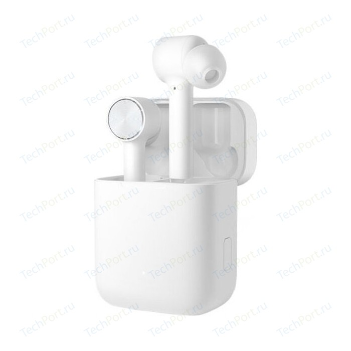 Наушники Xiaomi Mi True Wireless Earphones (TWSEJ01JY) white