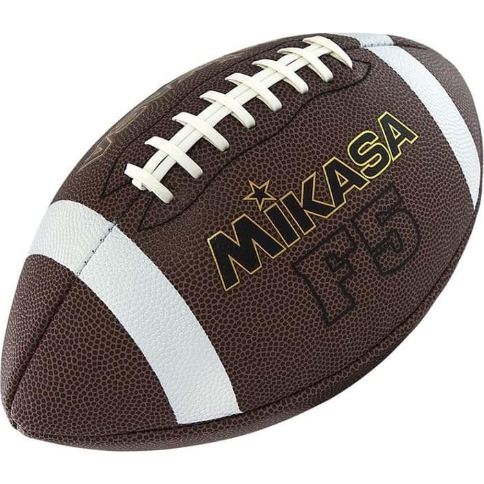 Мяч для регби Mikasa F5