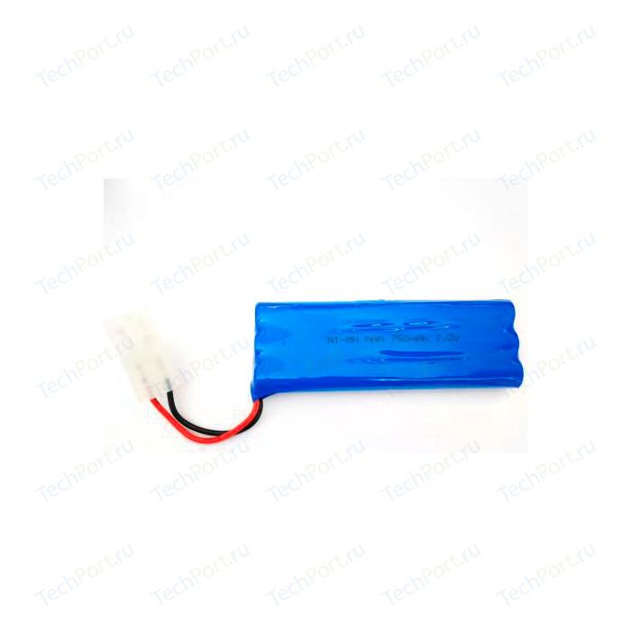Аккумулятор Leyu 7.2v 750mAh NI-MH AAA - LS655-01