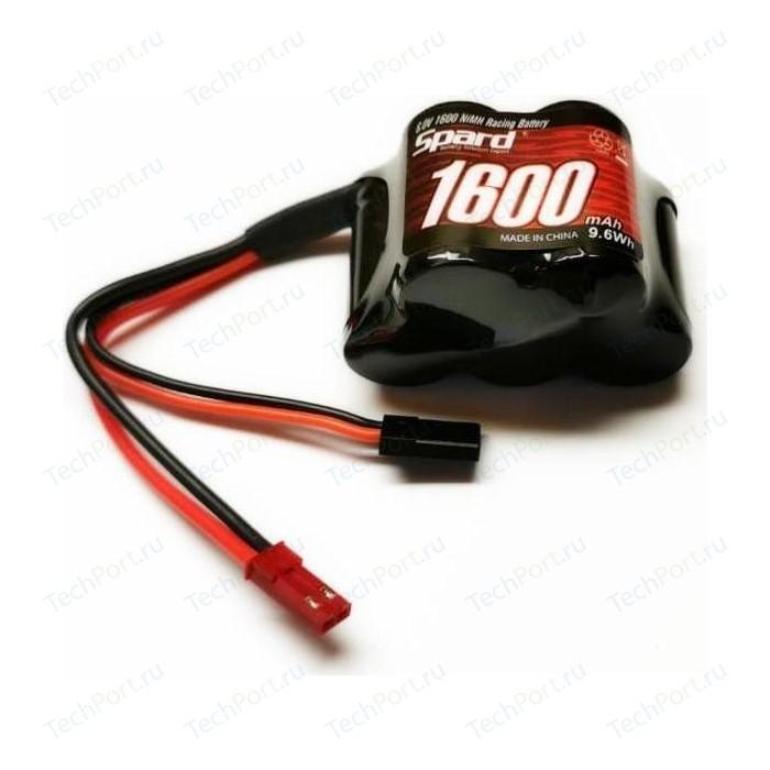 Аккумулятор Spard Ni-Mh 6.0V 1600mAh - SP16NM6JST