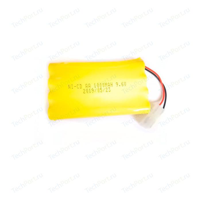 Аккумулятор YED Ni-Cd 9.6v 1000mah Tamiya - 9.6-1000