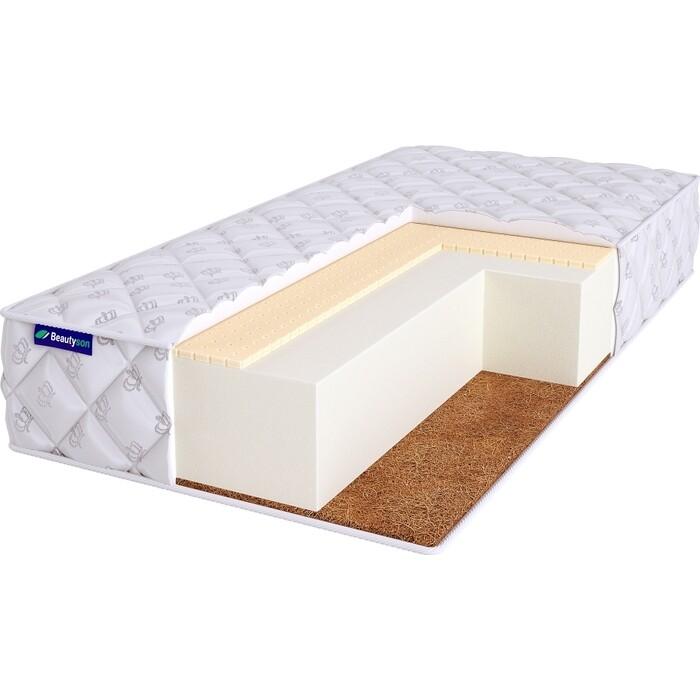 Матрас Beautyson Foam 18 balance 80x190