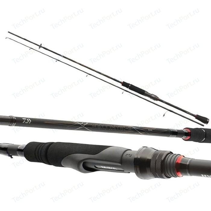Спиннинг Daiwa Ballistic-X 2,10м (10-30г) 11503-216RU
