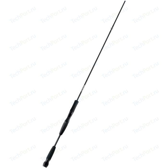 Спиннинг Daiwa Generation Black TwichinStickD661MHFS-AD 1,98м (7-28г) одночастный