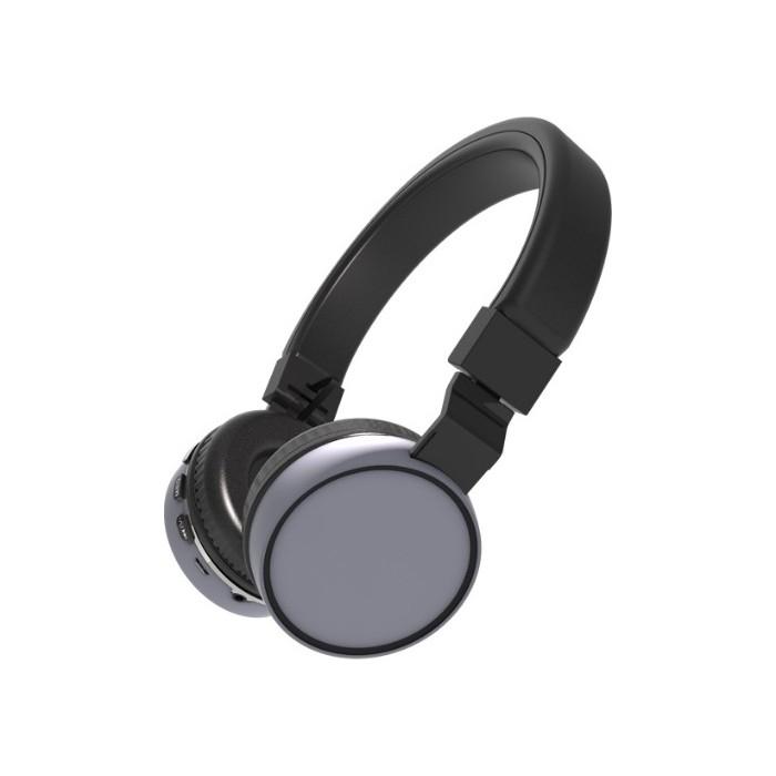 Наушники Ritmix RH-415BTH black/grey