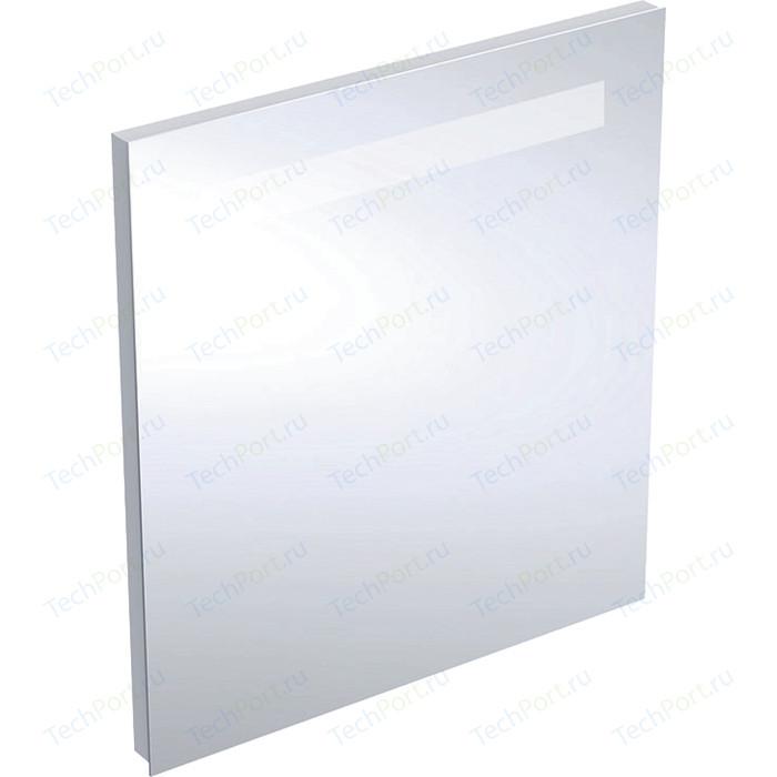 Зеркало Geberit Renova Compact 60 (862360000) зеркало geberit option 60 с подсветкой 500 586 00 1