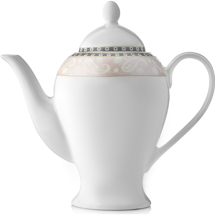 Заварочный чайник 920 мл Esprado Arista Rose (ARRL92RE306)
