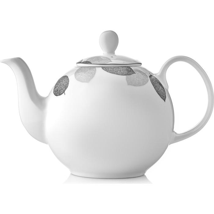 Заварочный чайник 1220 мл Esprado Bosqua Platina (BPLL12SE306)