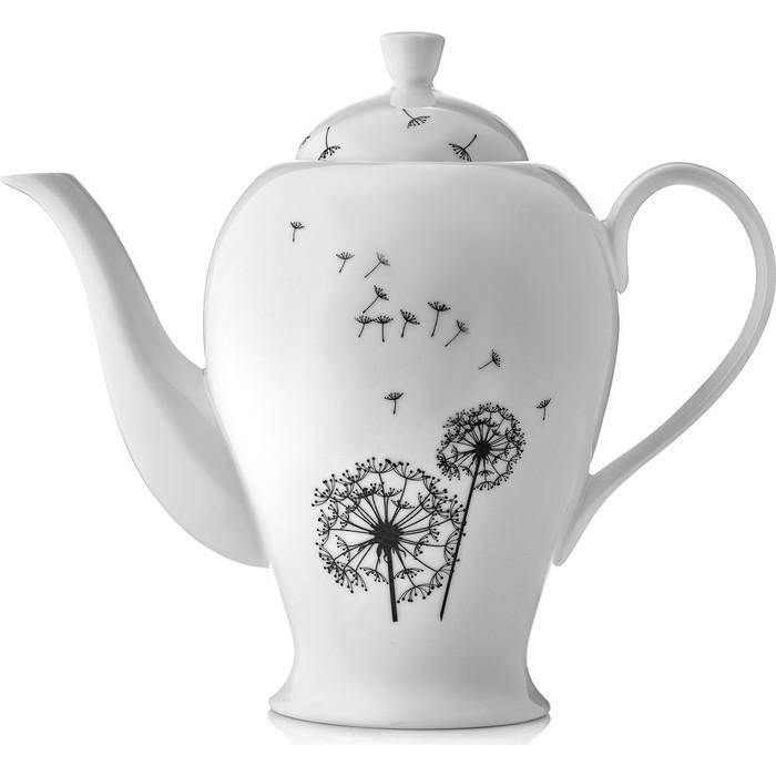 Заварочный чайник 1290 мл Esprado Viente (VNTL12BE306)