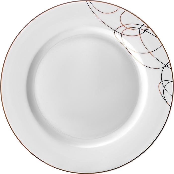 Тарелка20,5 см Esprado Leontina (LEO020GE301)