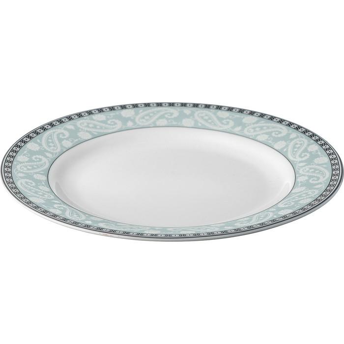Тарелка 20 см Esprado Arista Blue (ARB020BE301)