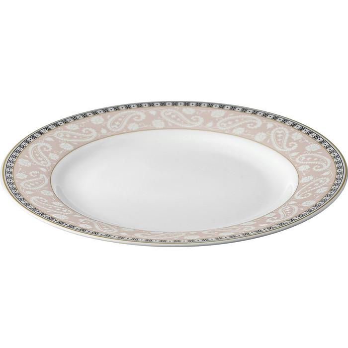 Тарелка 22,5 см Esprado Arista Rose (ARR022RE301)