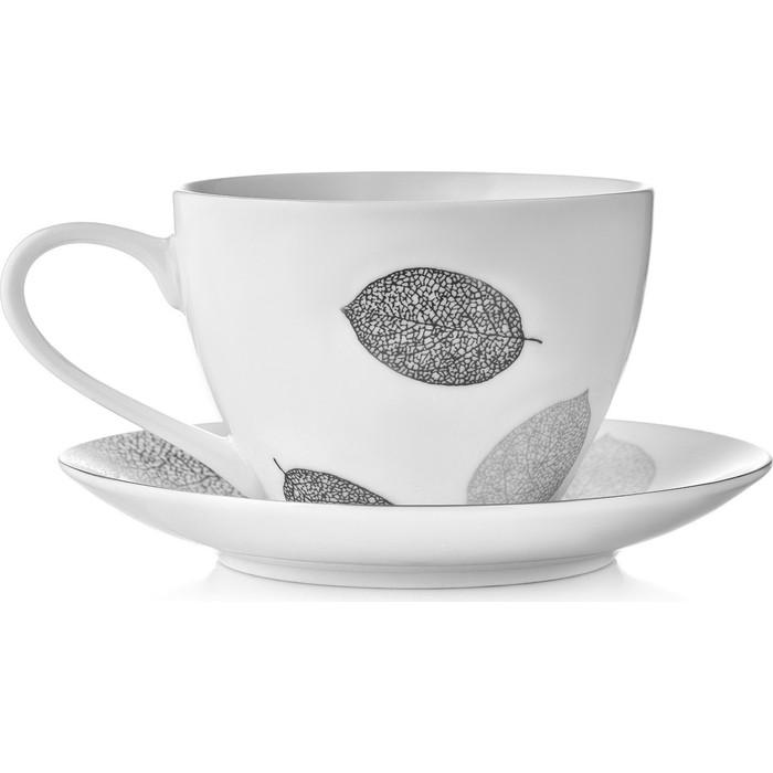 Чайная пара 315 мл Esprado Bosqua Platina (BPL031SE303)