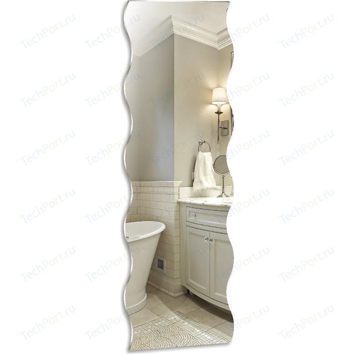 Зеркало Mixline Волна-декор 50х150 (4620001985616)