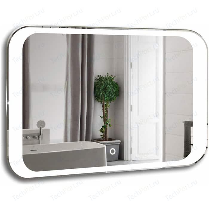 Зеркало Mixline Индиго 80х55 с подсветкой, сенсор (4620001987634)
