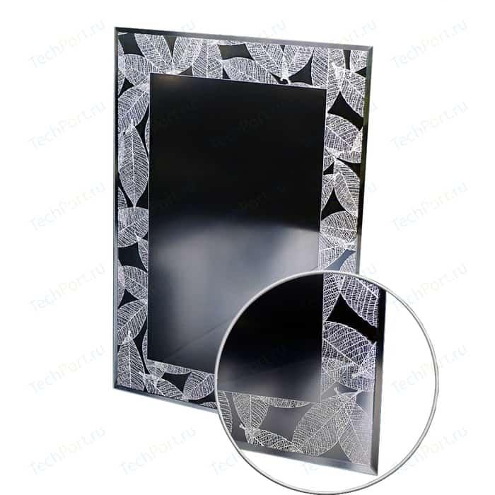Фото - Зеркало Mixline Ладья 52х73,5 рисунок Бостон (4620001988327) зеркало mixline муфаса 52х73 5 рисунок жажда 4620001988358