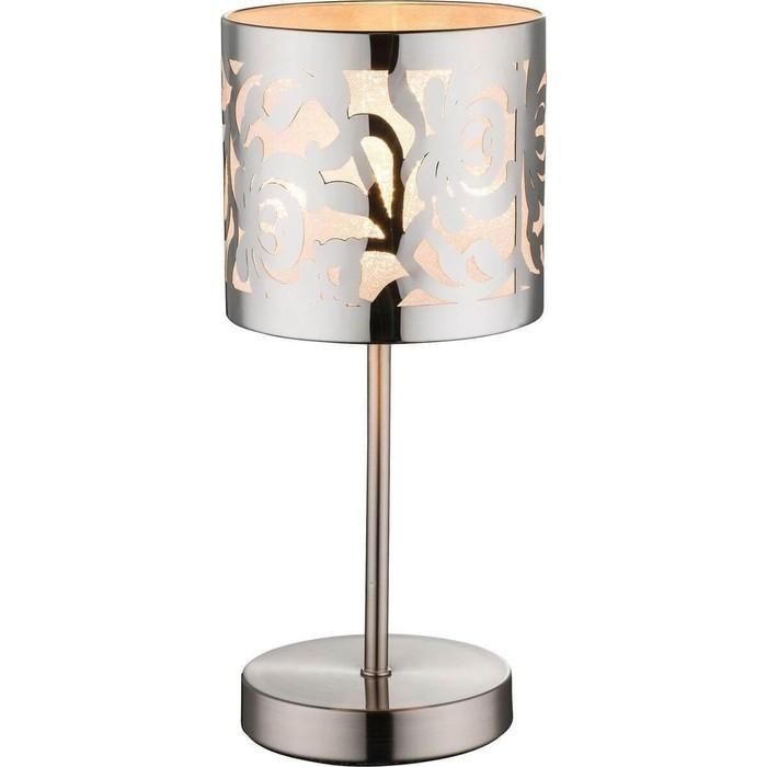 Настольная лампа Globo 15084T настольная лампа globo 28186