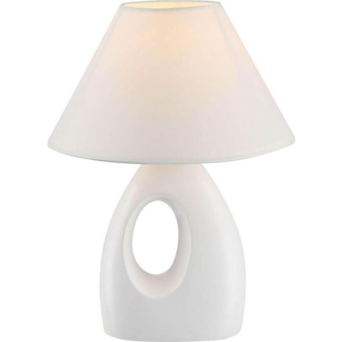 Настольная лампа Globo 21670 настольная лампа globo laurie 21663