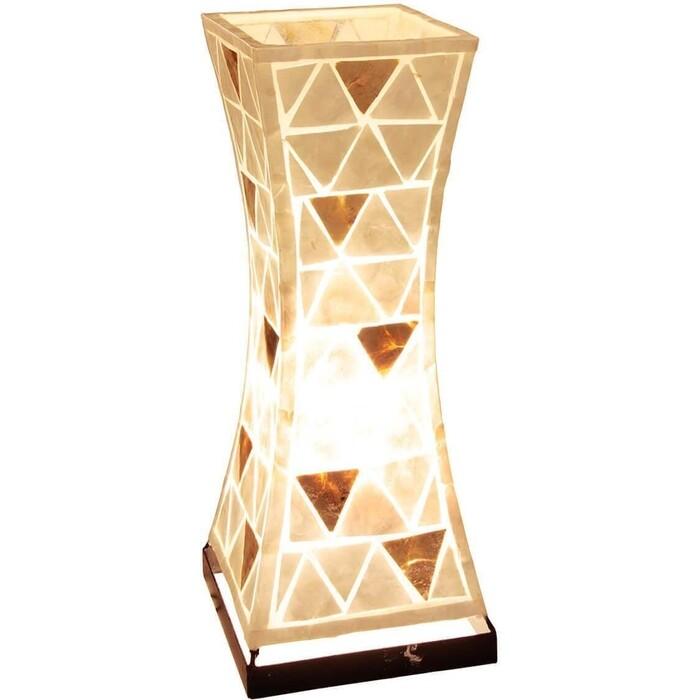 Настольная лампа Globo 25837T настольная лампа globo lighting bali 25837t 40 вт