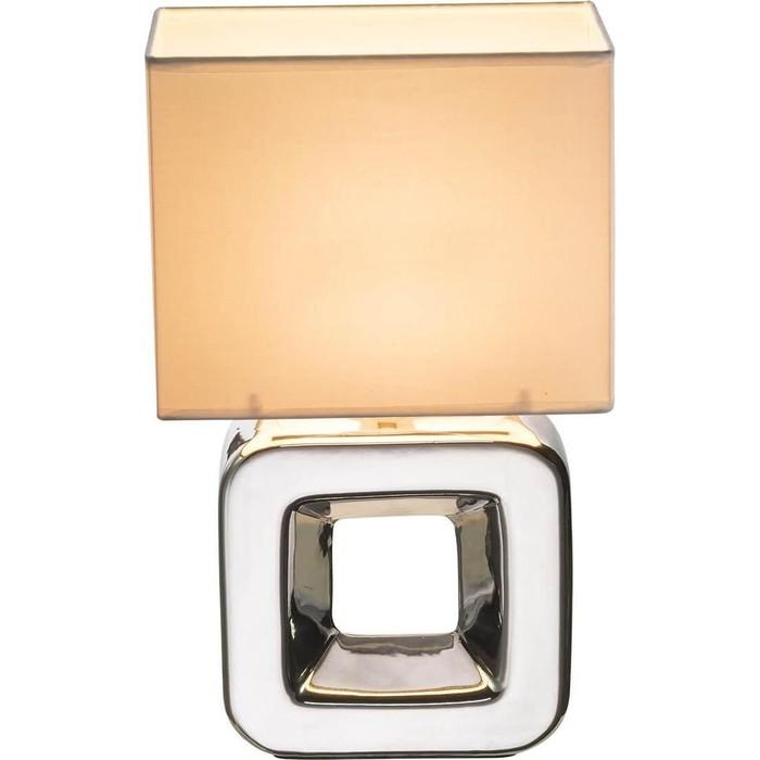 Настольная лампа Globo 21602