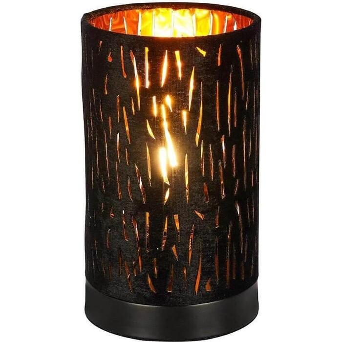 Настольная лампа Globo 15264T1 настольная лампа globo 28186