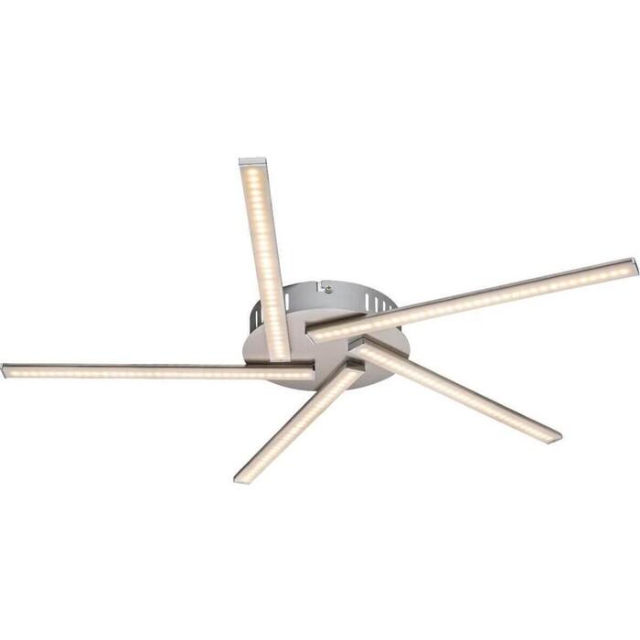 Потолочный светодиодный светильник Globo 67002-17