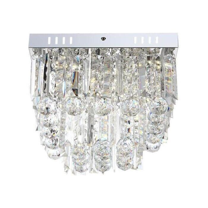 Потолочный светодиодный светильник Globo 68594-6A