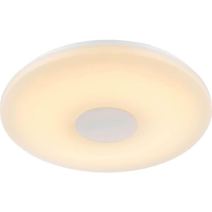 Потолочный светодиодный светильник Globo 41327 потолочный светодиодный светильник globo noir 40481