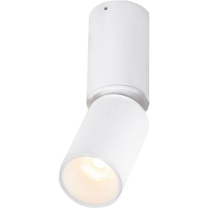 Потолочный светодиодный светильник Globo 55000-8
