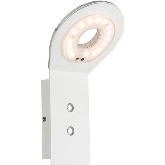 Настенный светодиодный светильник Globo 78306