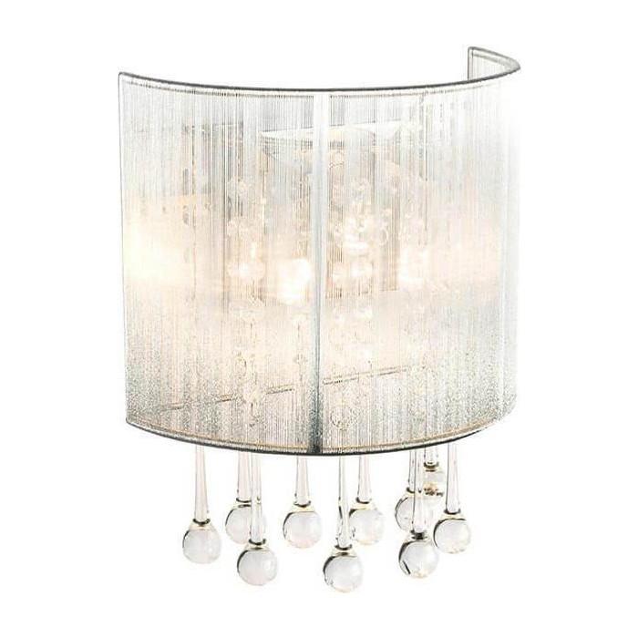 Настенный светодиодный светильник Globo 15094W
