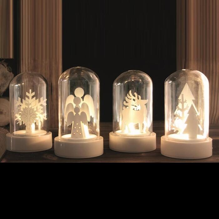 Настольная лампа Globo 23227-12 globo настольная лампа ночник globo 28033 12
