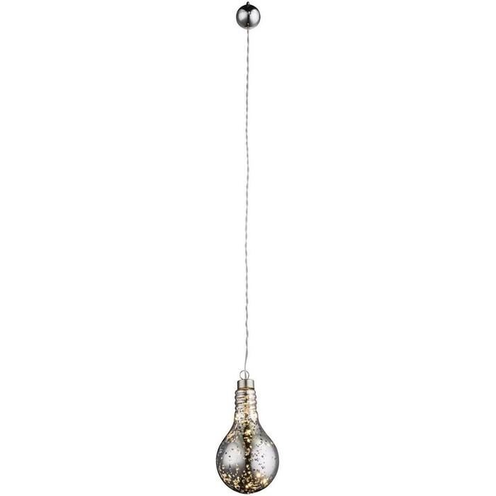 Фото - Подвесной светодиодный светильник Globo 23238 подвесной светильник globo 15223