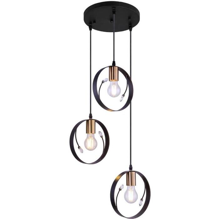 Подвесной светильник Globo 15346-3 подвесной светильник globo nala 15115h