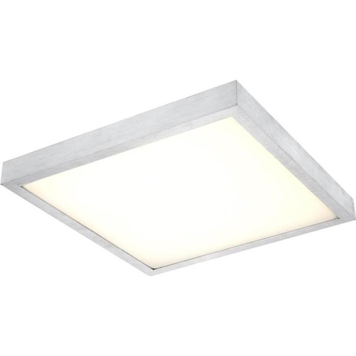 Потолочный светодиодный светильник Globo 41663 потолочный светодиодный светильник globo noir 40481