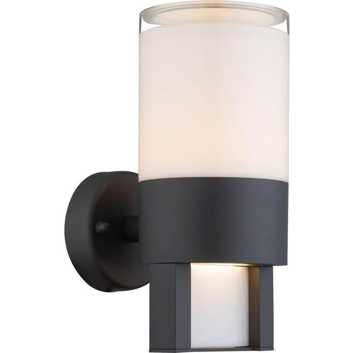 Уличный настенный светодиодный светильник Globo 34011