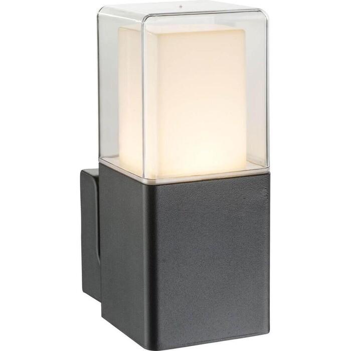 Уличный настенный светодиодный светильник Globo 34575W