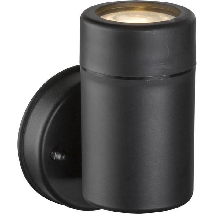Уличный настенный светодиодный светильник Globo 32005-1