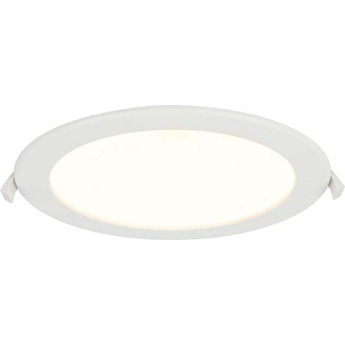 Встраиваемый светодиодный светильник Globo 12392-20D