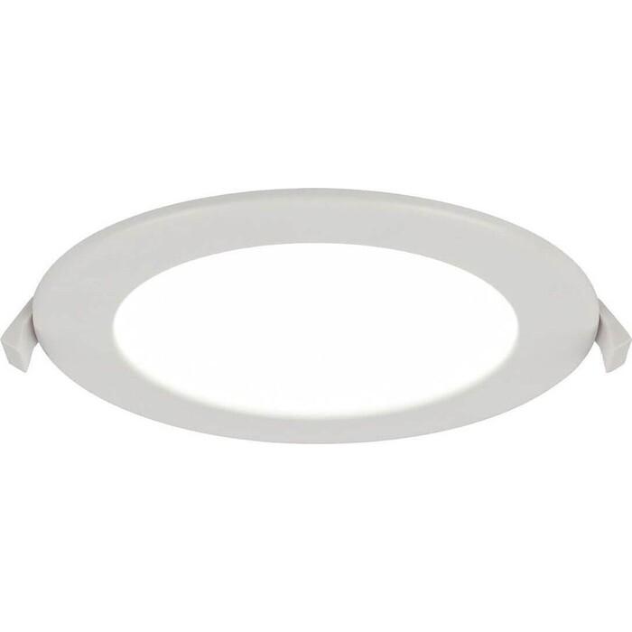 Встраиваемый светодиодный светильник Globo 12391-16D